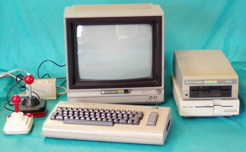 1984 C64-System_1340