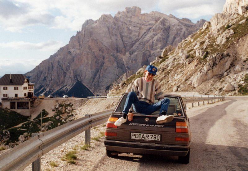 1986 Dolomiten AR FW