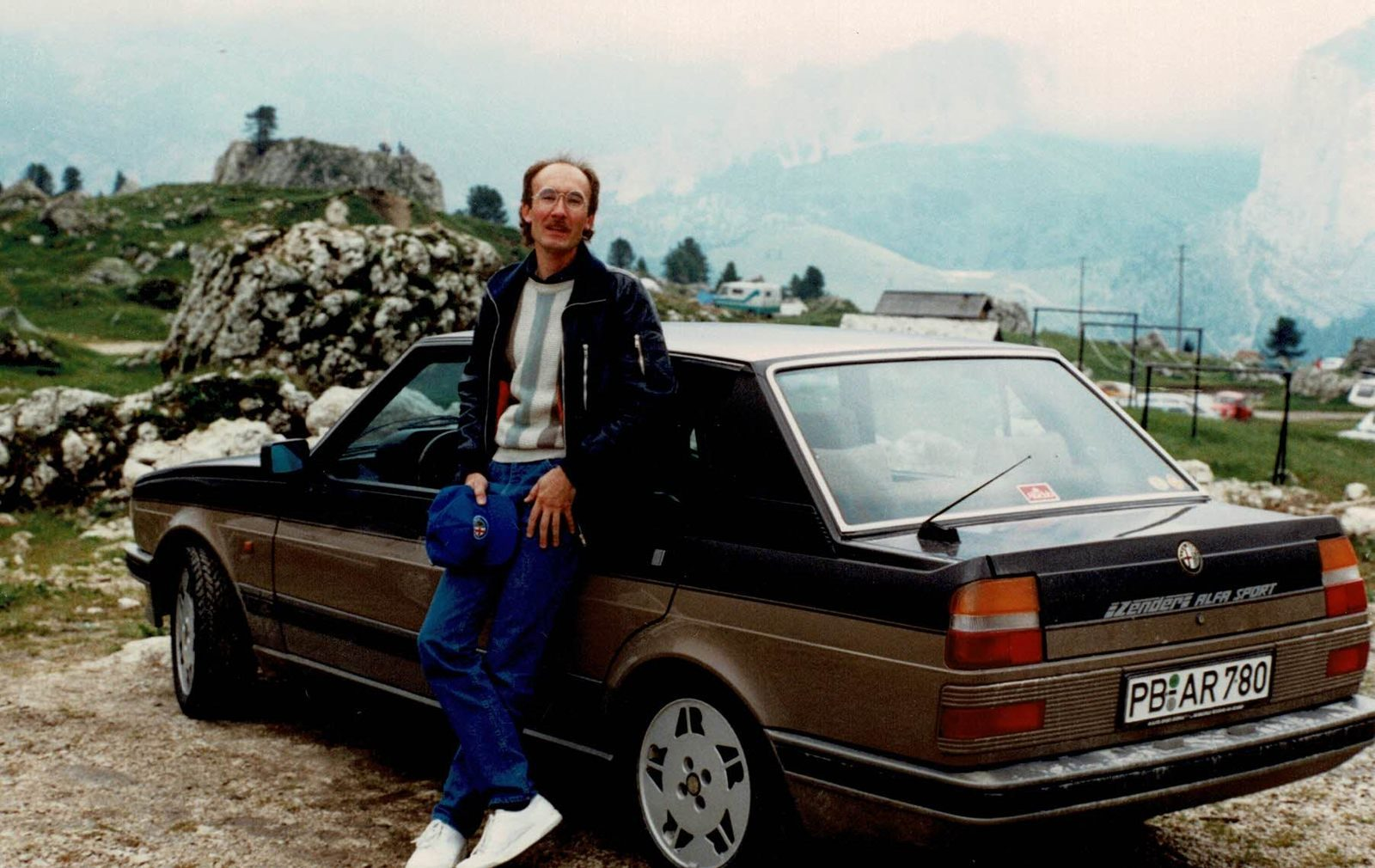 1986 Giulietta_Tirol