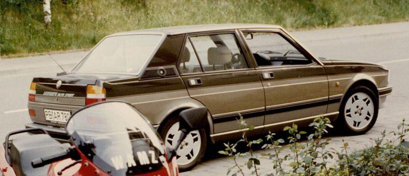 1986 Giulietta_rechts