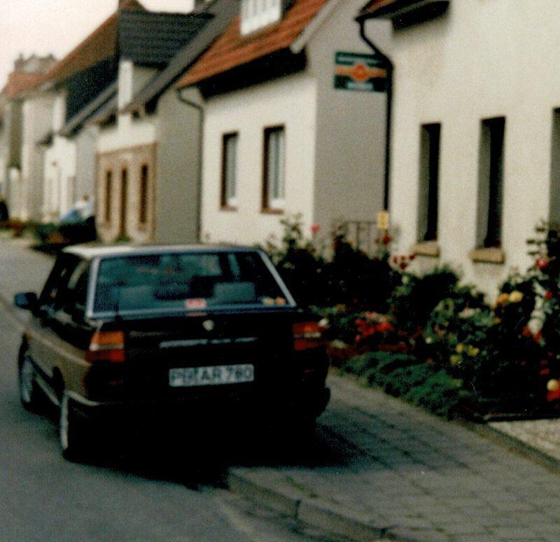 1987 Giulietta hinten2