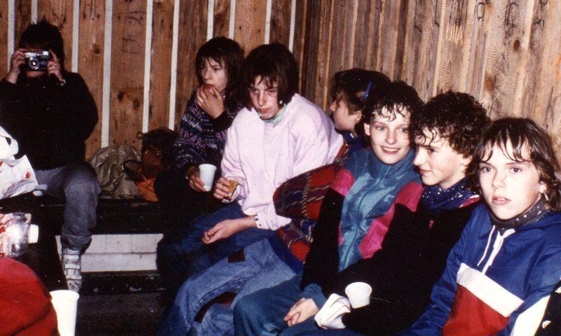 1988 Driburg
