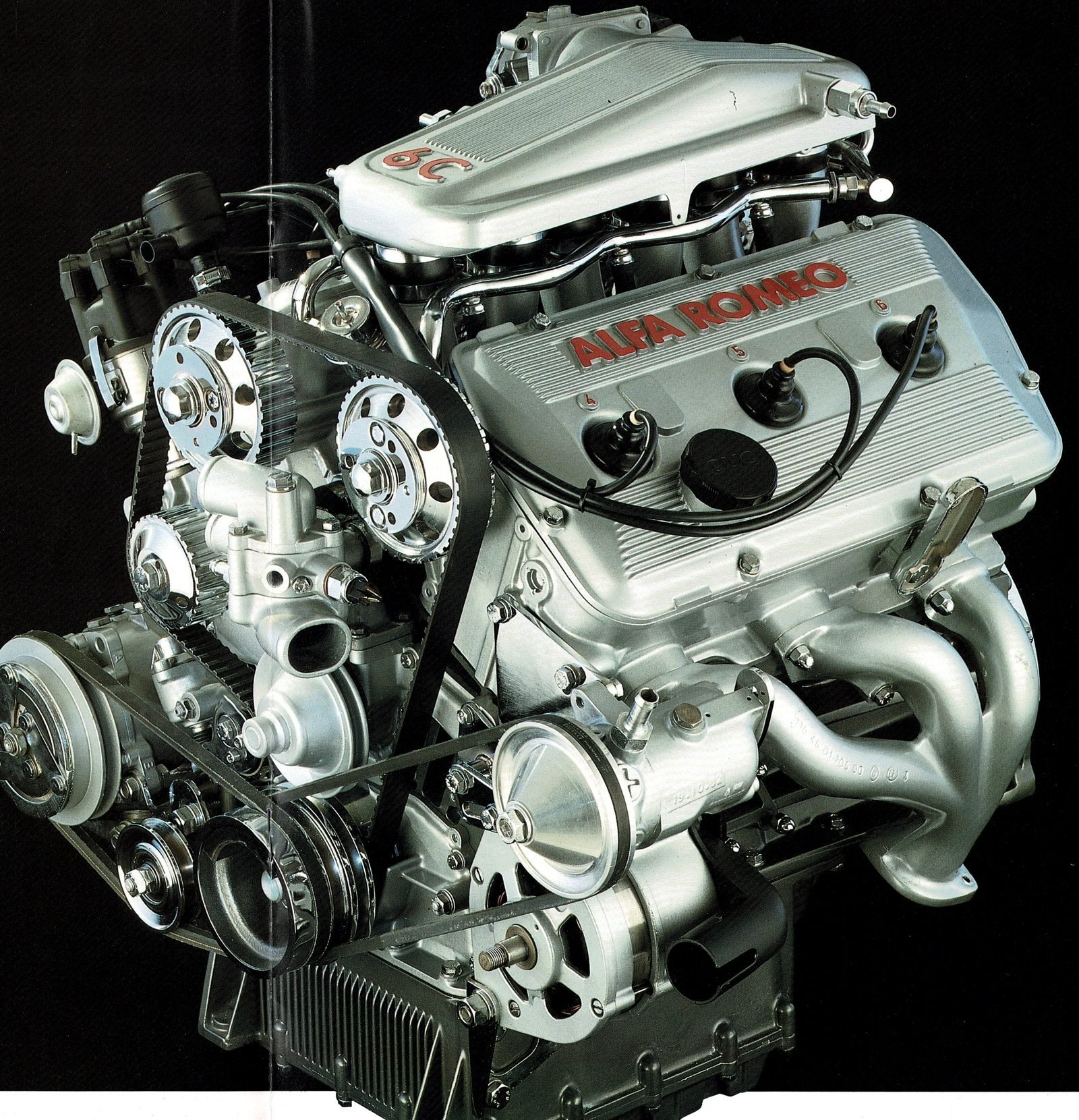 1990 AR 75 30 Motor1600