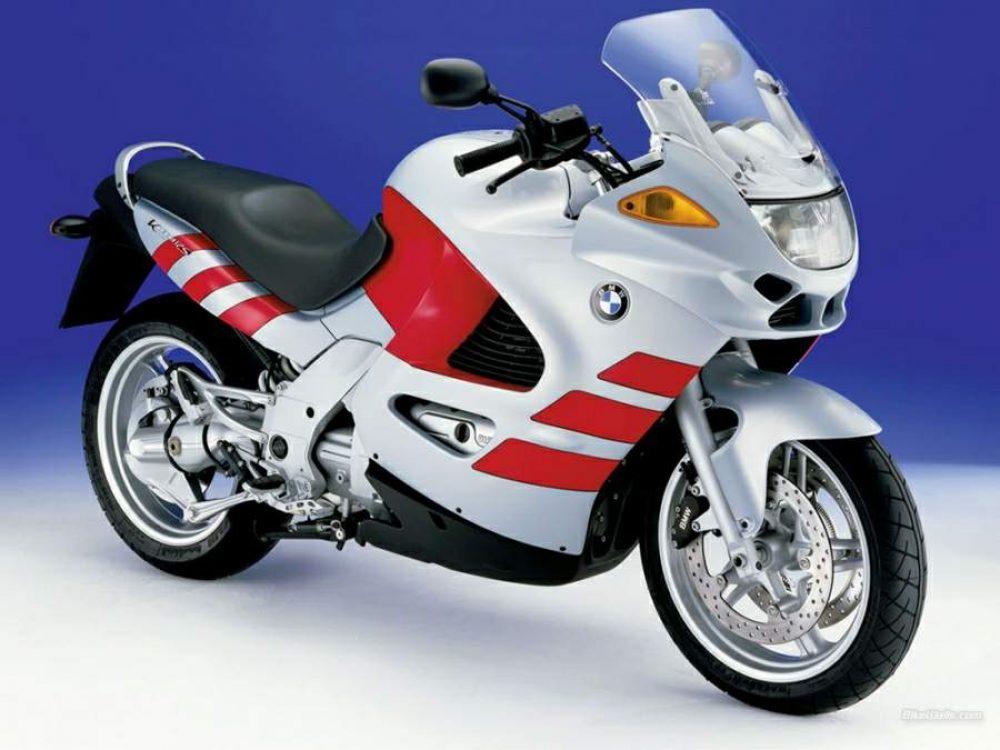 1990er BMW K1200RS