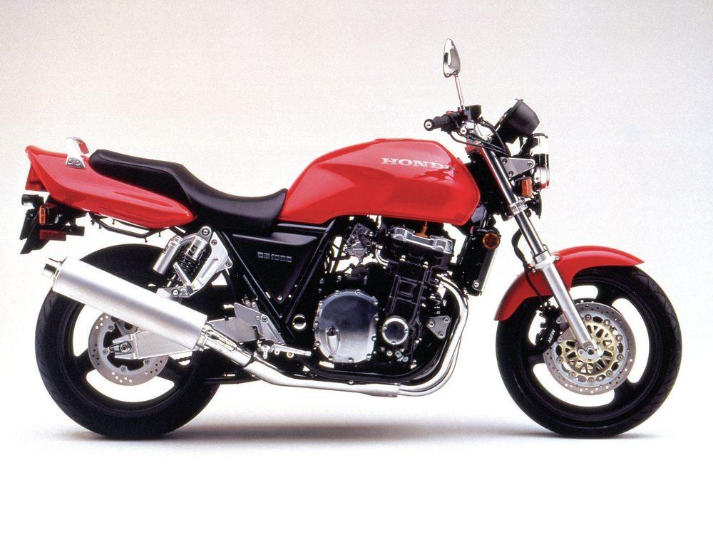 1990er Honda CB1000