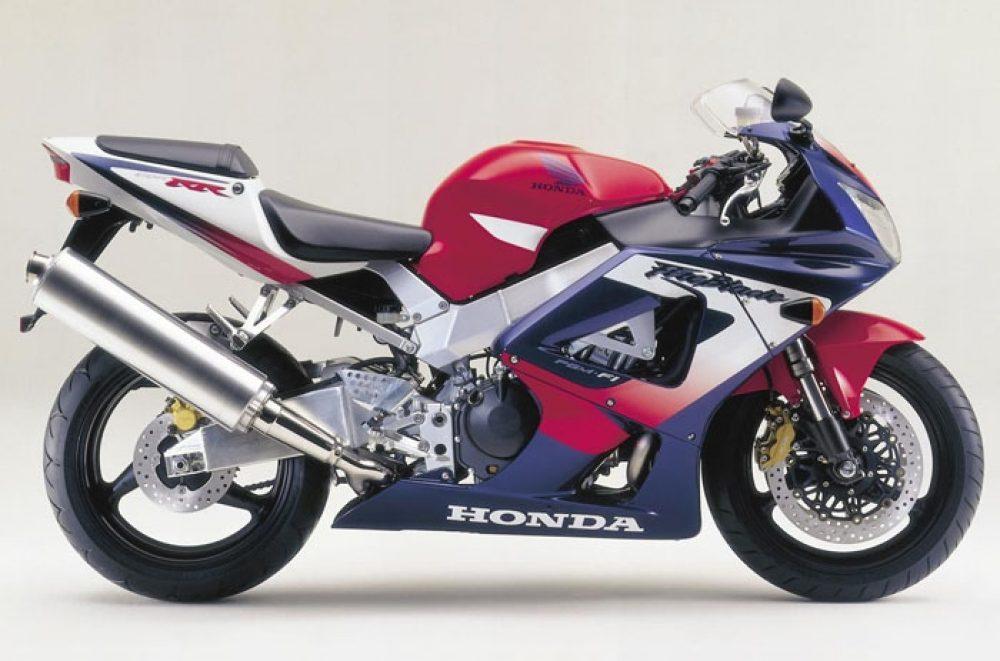 1990er Honda CBR900RR_SC442000