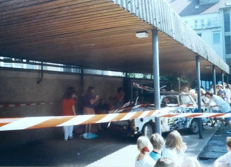 1991 Abschluss 10erTrabi2