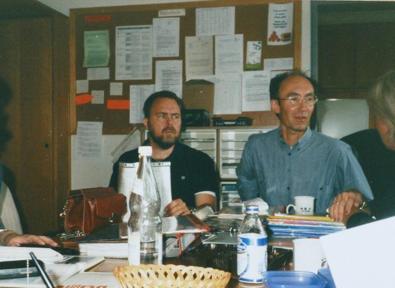 1996 im LZ