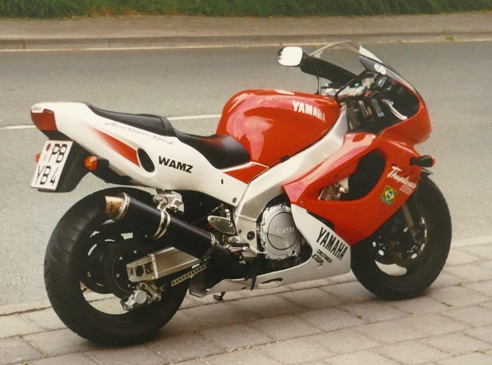 1997 Yamaha YZF1000_1