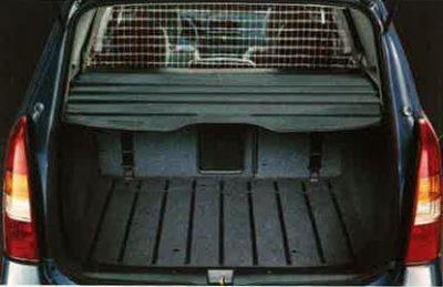 1999 Opel Astra Caravan 2000 h