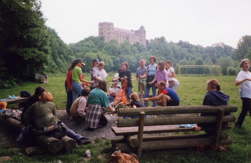 1999 Wewelsburg R07a