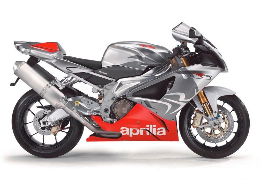 2000er Aprilia RSV1000R