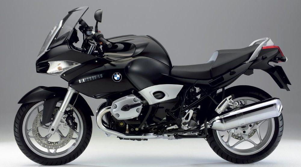2000er BMW R1200ST