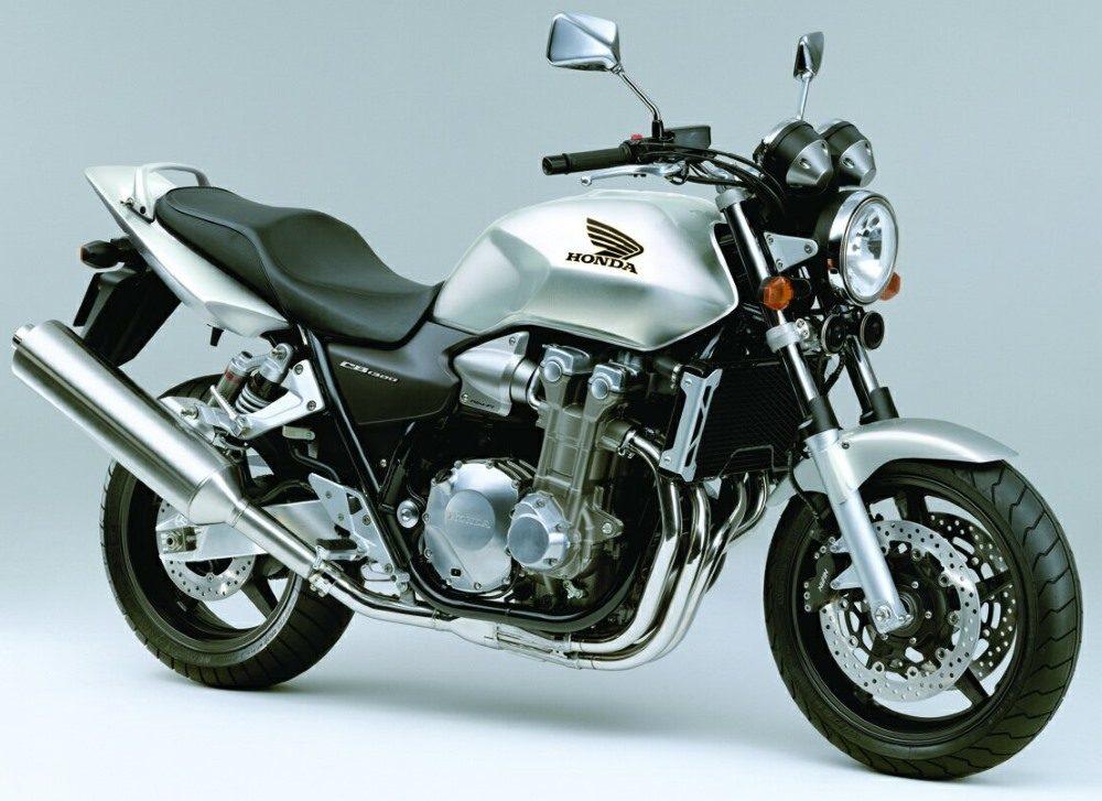 2000er Honda CB1300