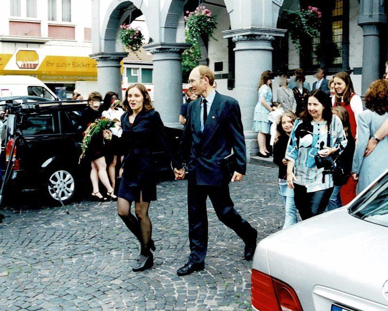 2001 StandHochzeit2