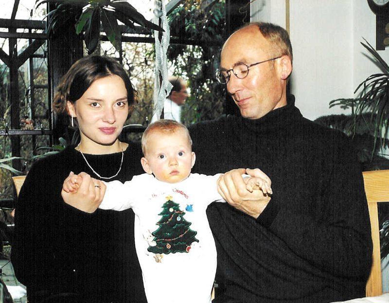 2001 Weihnachten
