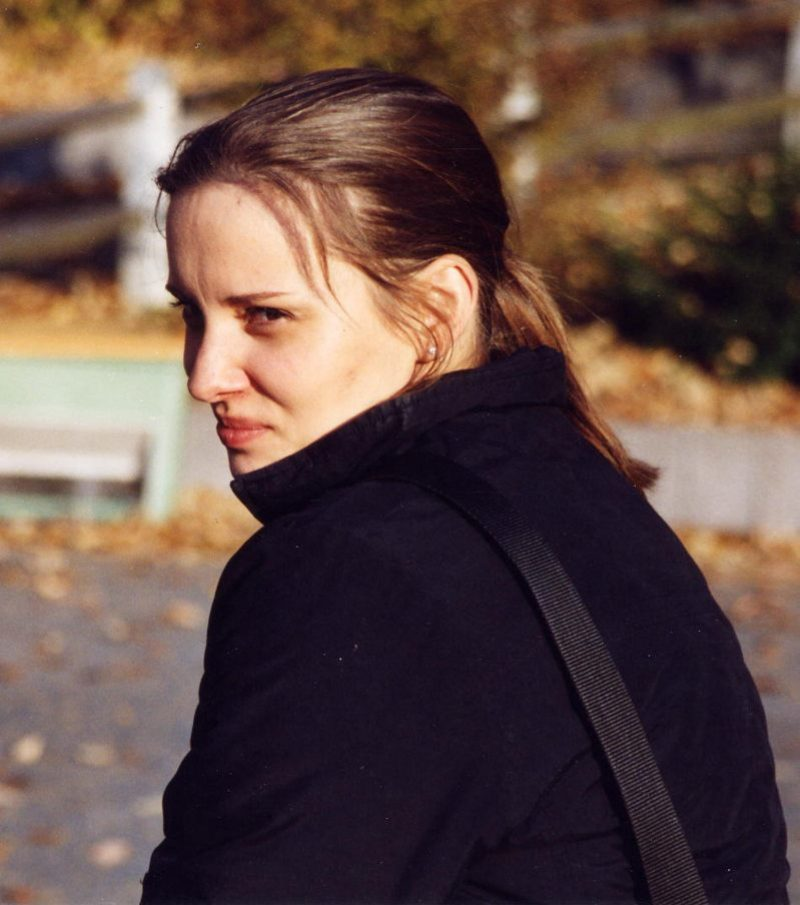 2003 Bianca an Möhne