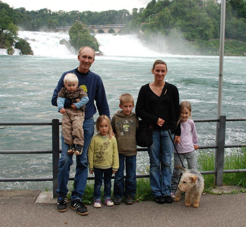2008 Familie01