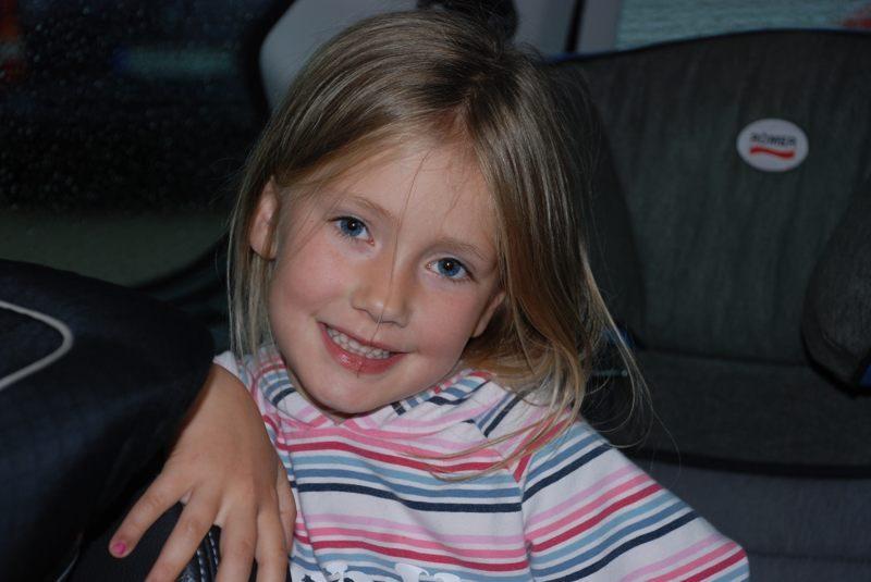 2008 Julie