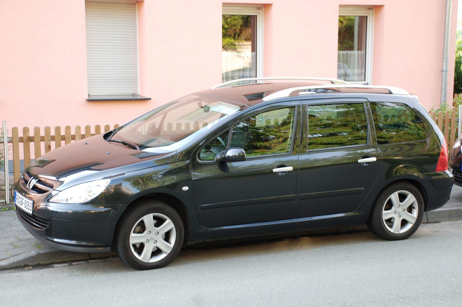 2008 Peugeot 1