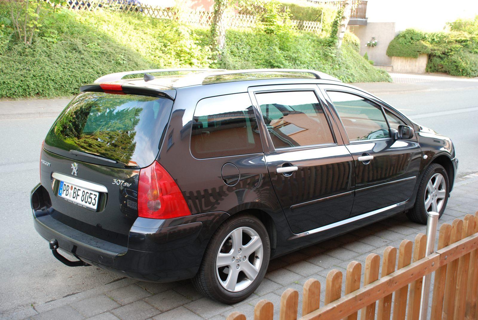 2008 Peugeot 2