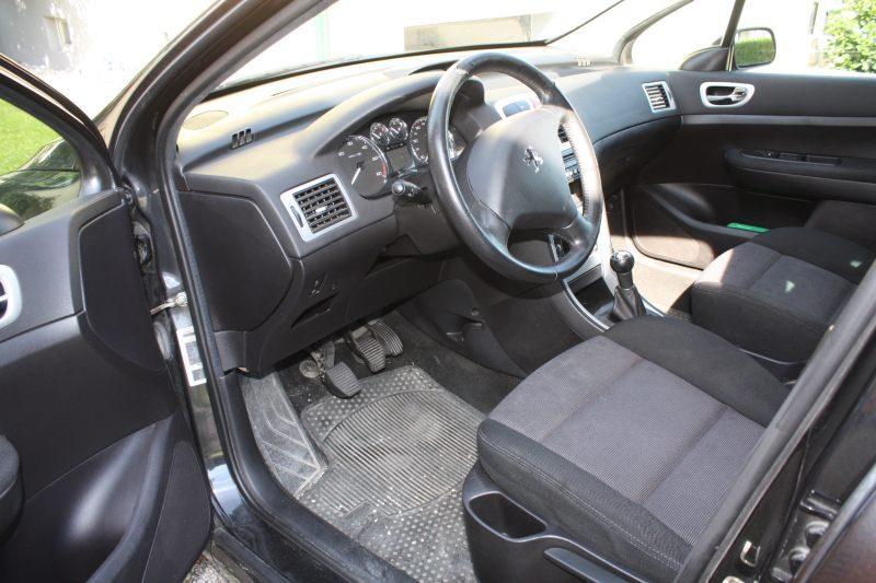 2008 Peugeot 4