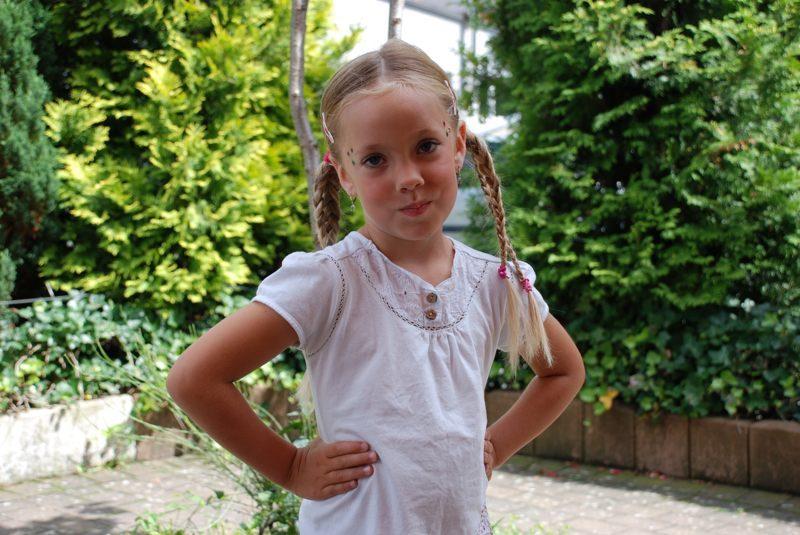 2009 Hannah Porträt