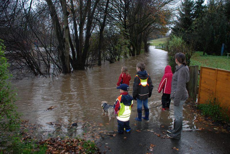 201011 Überschwemmung