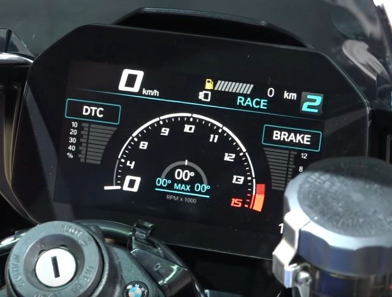 2010er BMW S1000RR B2