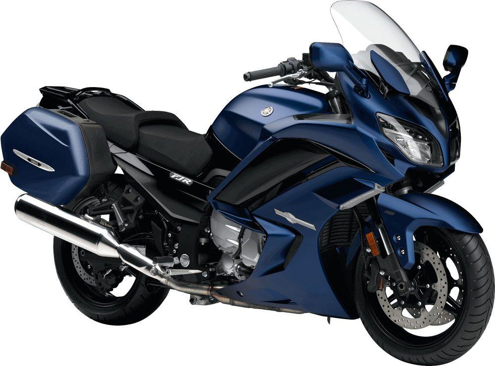 2010er Yamaha FJR1300