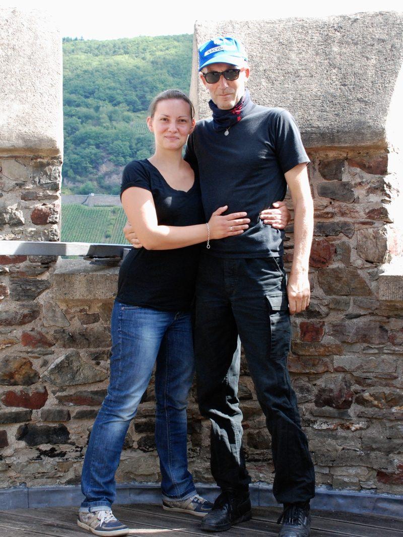 2012 BuF auf Burg