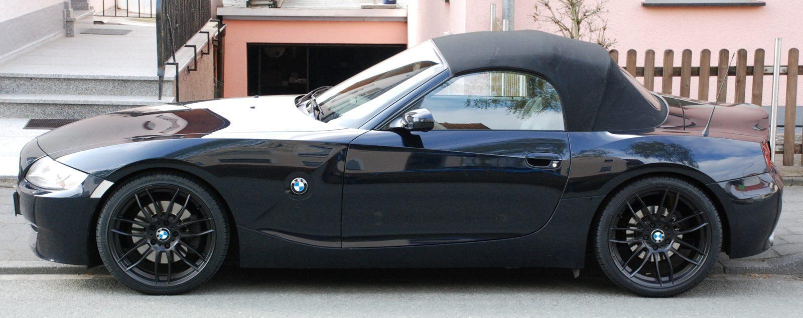 2016 BMW Z4 01