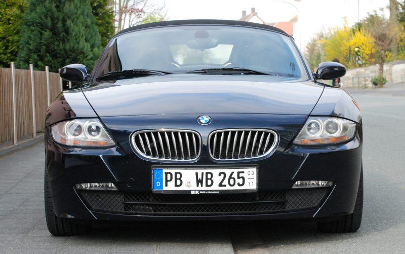 2016 BMW Z4 04