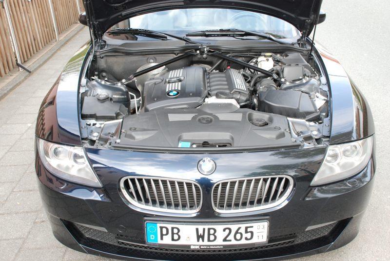 2016 BMW Z4 07