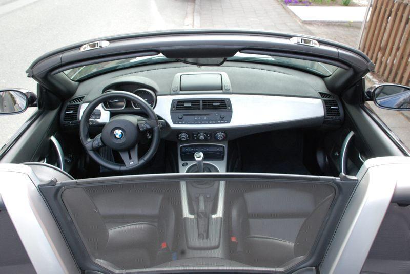 2016 BMW Z4 09
