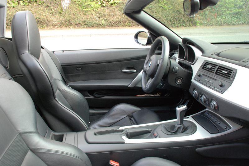 2016 BMW Z4 10