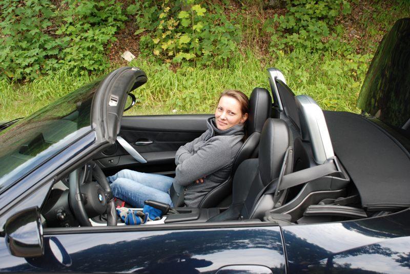 2016 BMW Z4 11