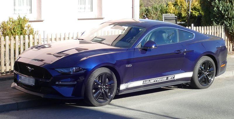 2018 Mustang1
