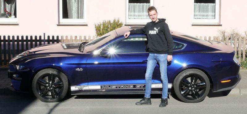 2018 Mustang2