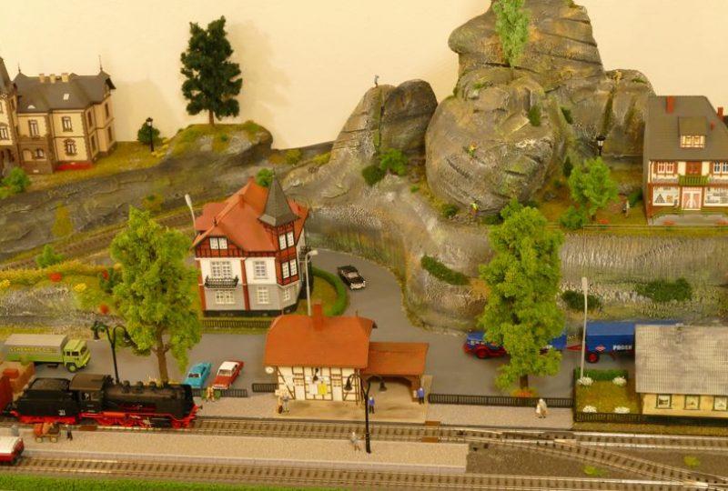 Bahnhof Silbach