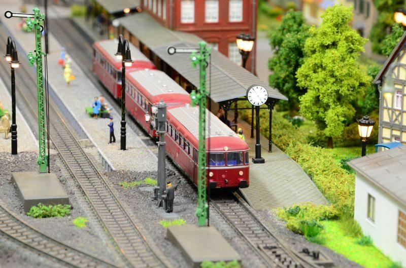 VT 98 in Büren