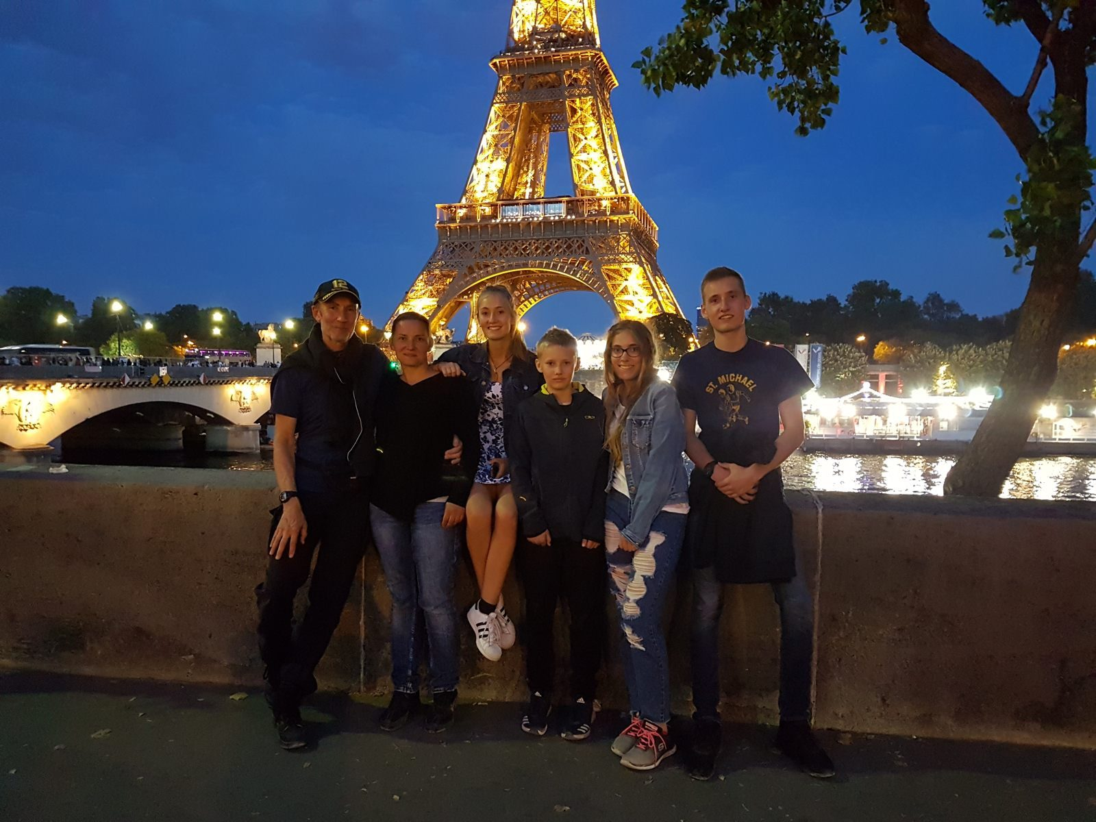20190803 Eiffelturm
