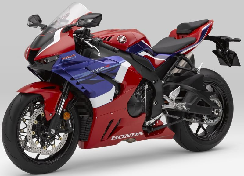 2020er Honda CBR1000RR links_0800