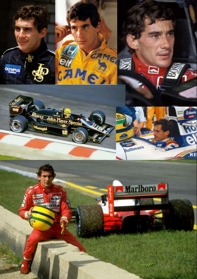 Ayrton Collage1