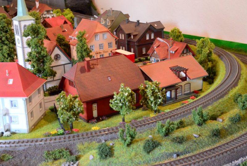 Büren: Steilstrecke zum Kapellenberg