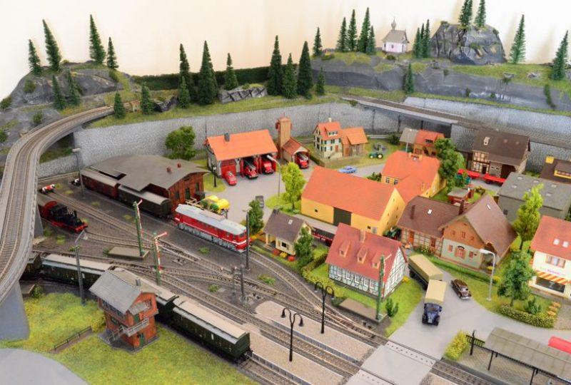 Büren Güterbahnhof