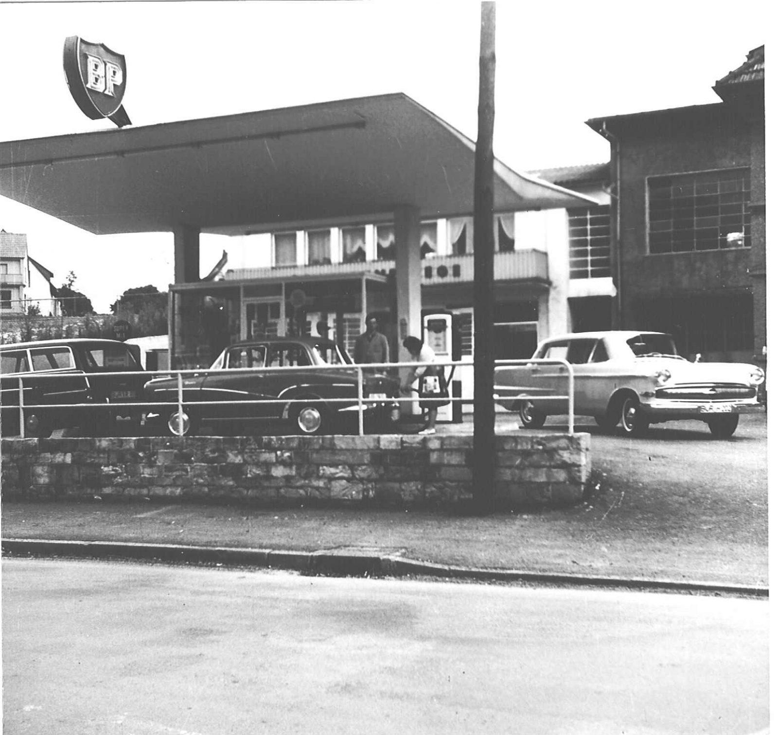 BS 1965 Sobizack BP-TS von Holthaus