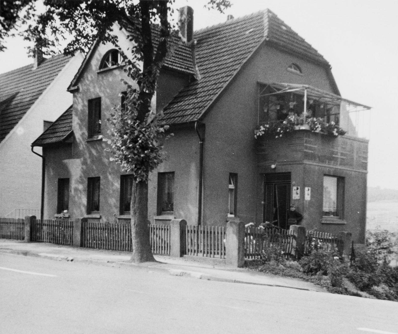 BS 1967 Haus Weber