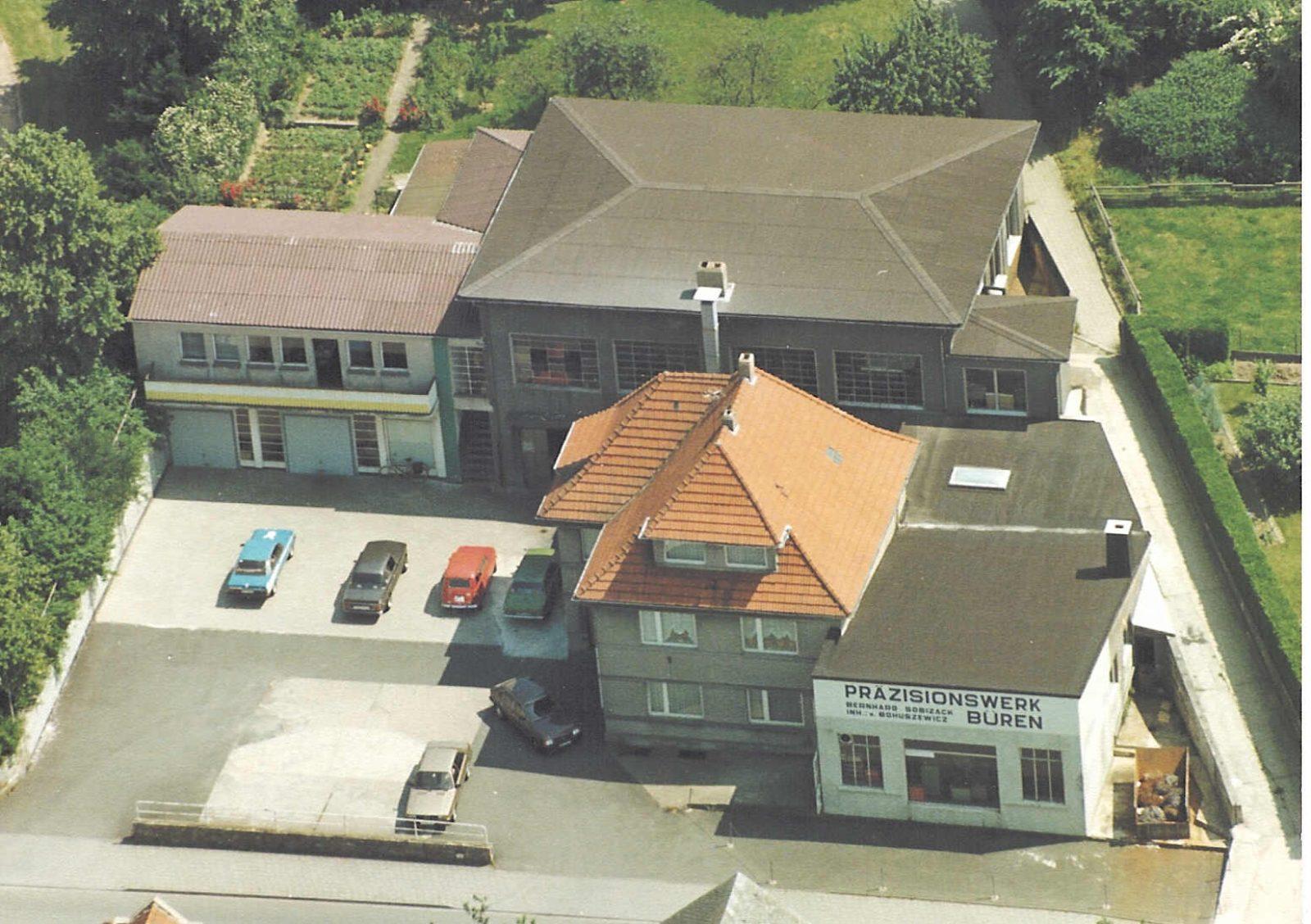 BS 1990 Sobizack Luftbild