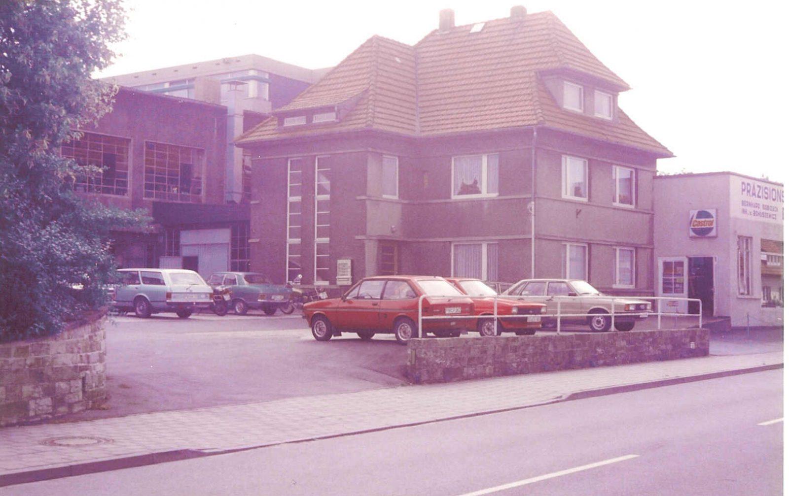 BS 1990 Sobizack von Voss aus fw